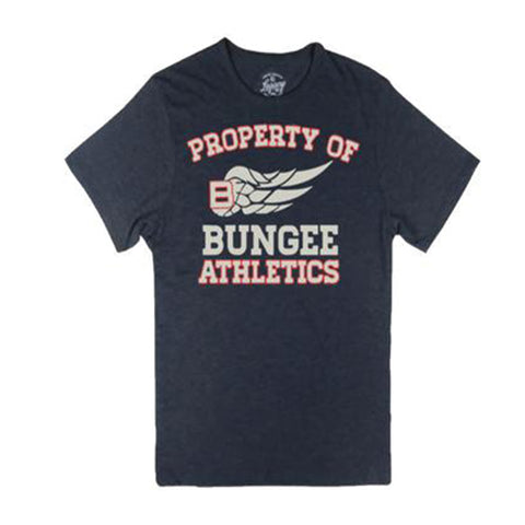 Property Of Bungee tee