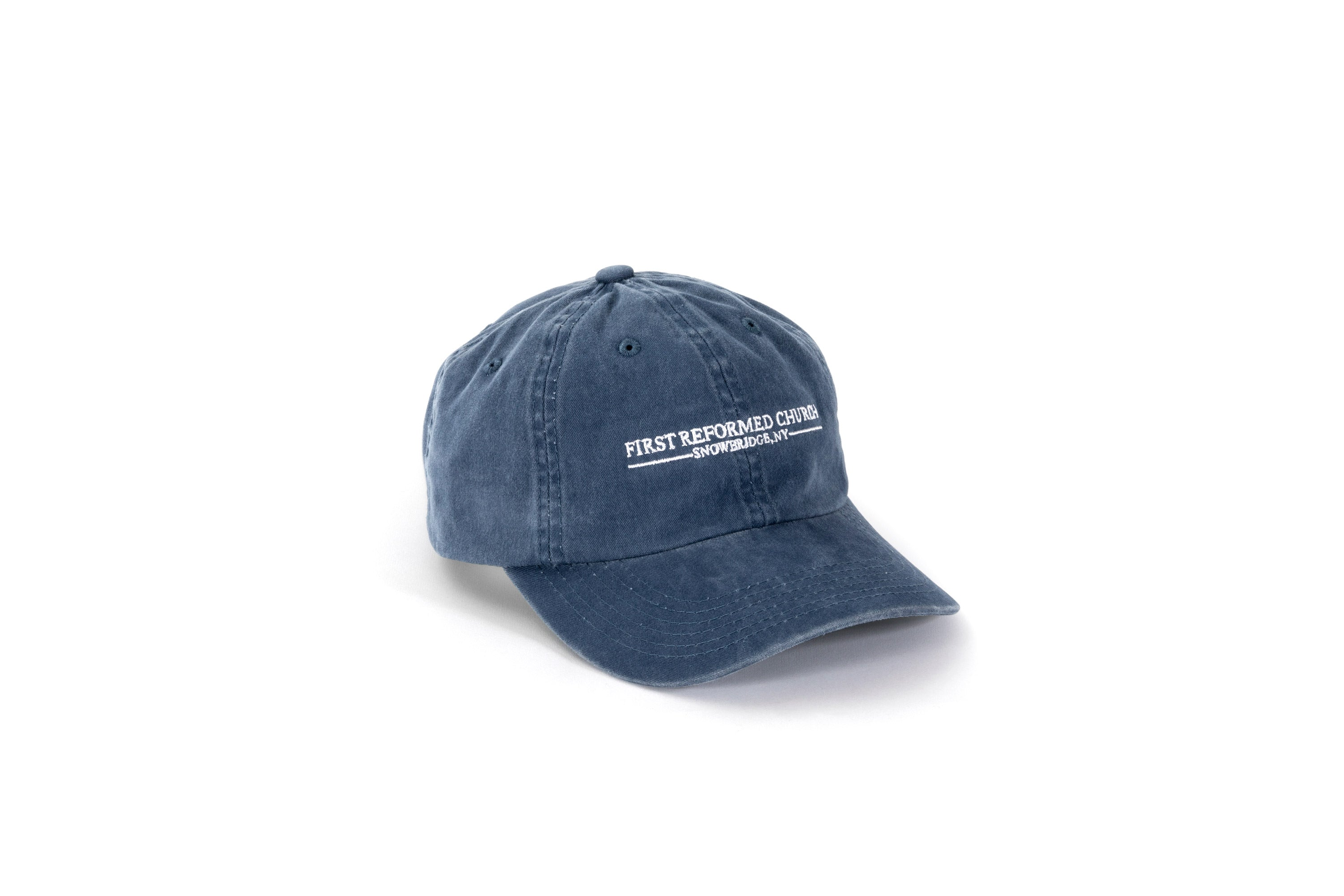 First Reformed Souvenir Hat