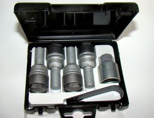 Wheel Lock Bolt Set