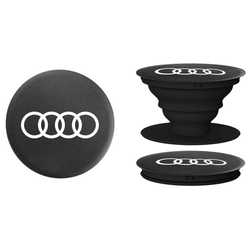 Black Popsocket Phone Grip