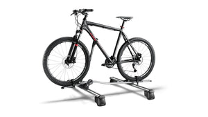 Aluminum Bike Holder for Roof Rack Base Carrier Bars