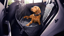 Load image into Gallery viewer, Rear Seat Protective Pet Blanket