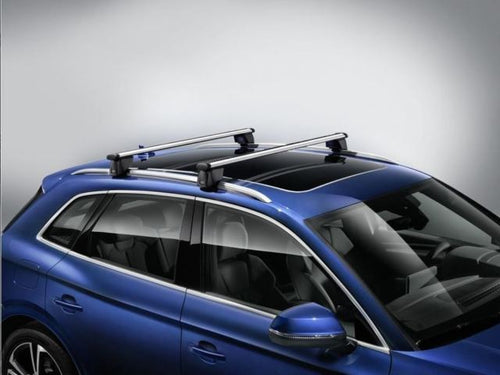 Roof Rack Base Carrier Bar Set