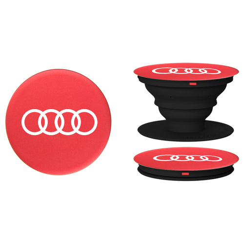 Red Popsocket Phone Grip