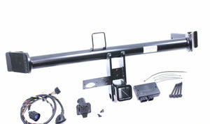 2018+ Q5 Trailer Hitch Assembly