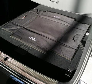 Luggage Compartment Box