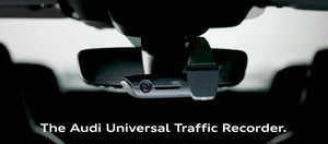 Universal Traffic Recorder