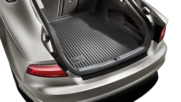compartment luggage audi liner 8x a4