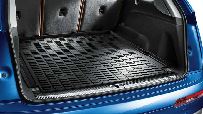 Luggage Compartment Liner (Various Models)