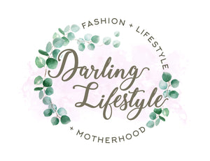 DARLING LIFESTYLE BLOG