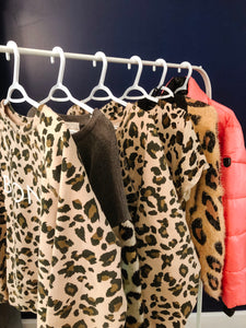 LEOPARD - the new neutral.