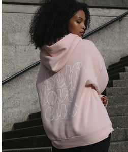 "The ""SELF LOVE CLUB"" Big Sister Hoodie 