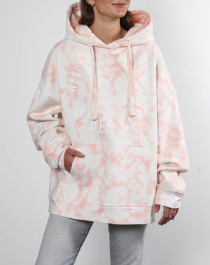 "The ""WELCOME TO THE BABES CLUB"" Big Sister Hoodie 
