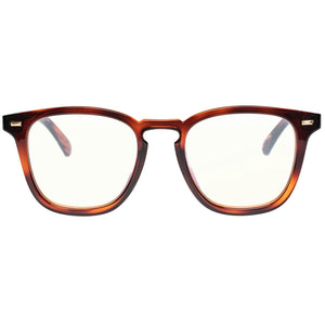 Le Specs - NO BIGGIE | TOFFEE TORT - blue light