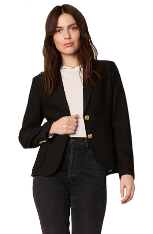 Inside Scoop Blazer