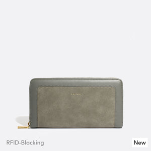 Emma Zip-around Wallet