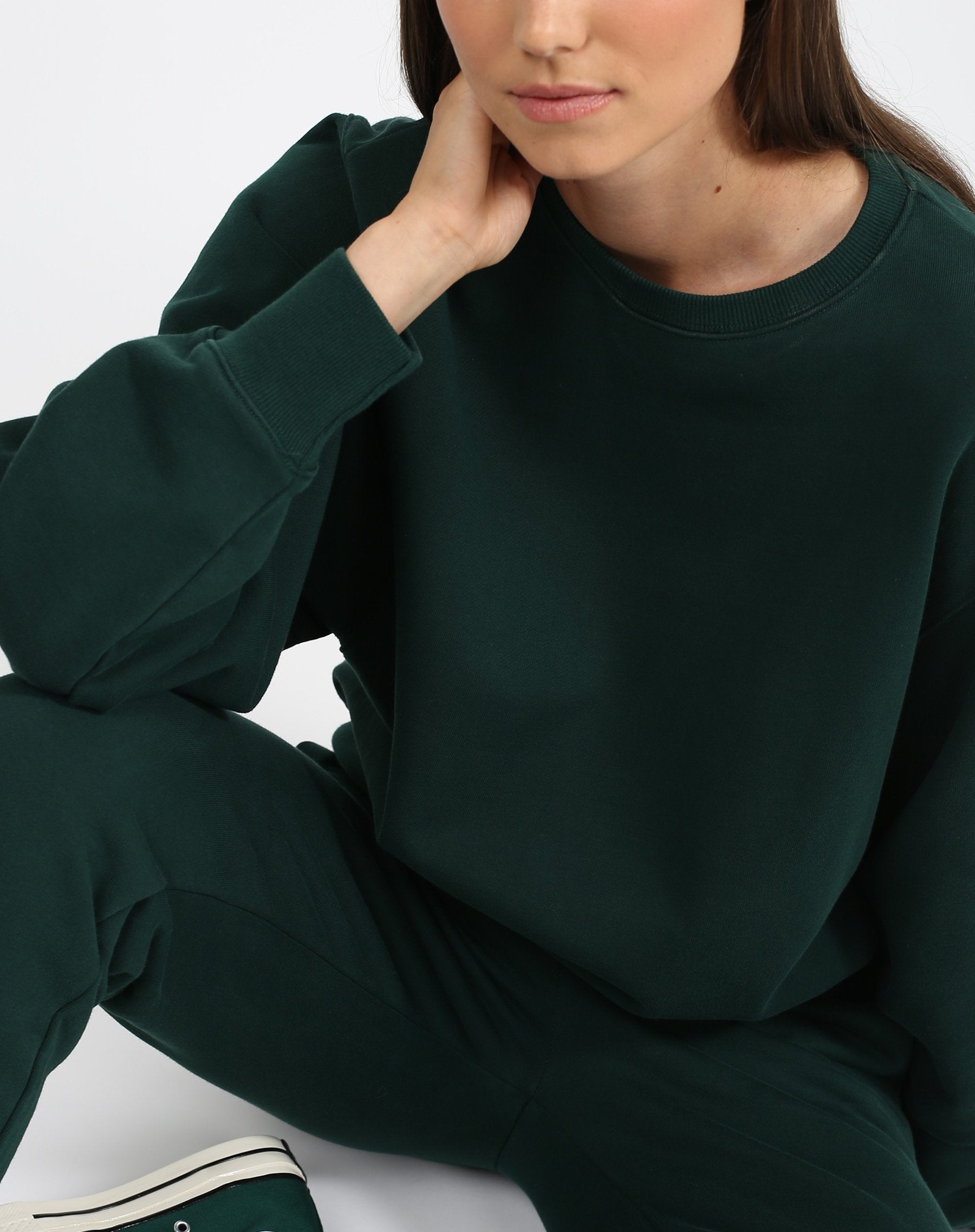"The ""BEST FRIEND"" Crew Neck Sweatshirt 