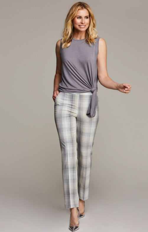 UP haze pattern pant - Tiggs