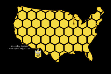 USA honeycomb FREE download