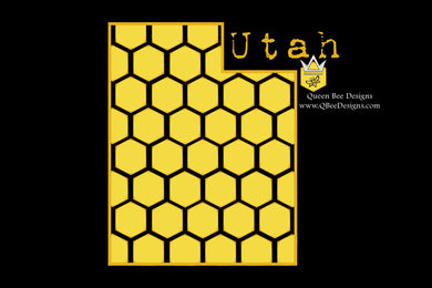 Utah honeycomb FREE download