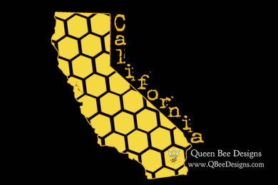 California honeycomb FREE download
