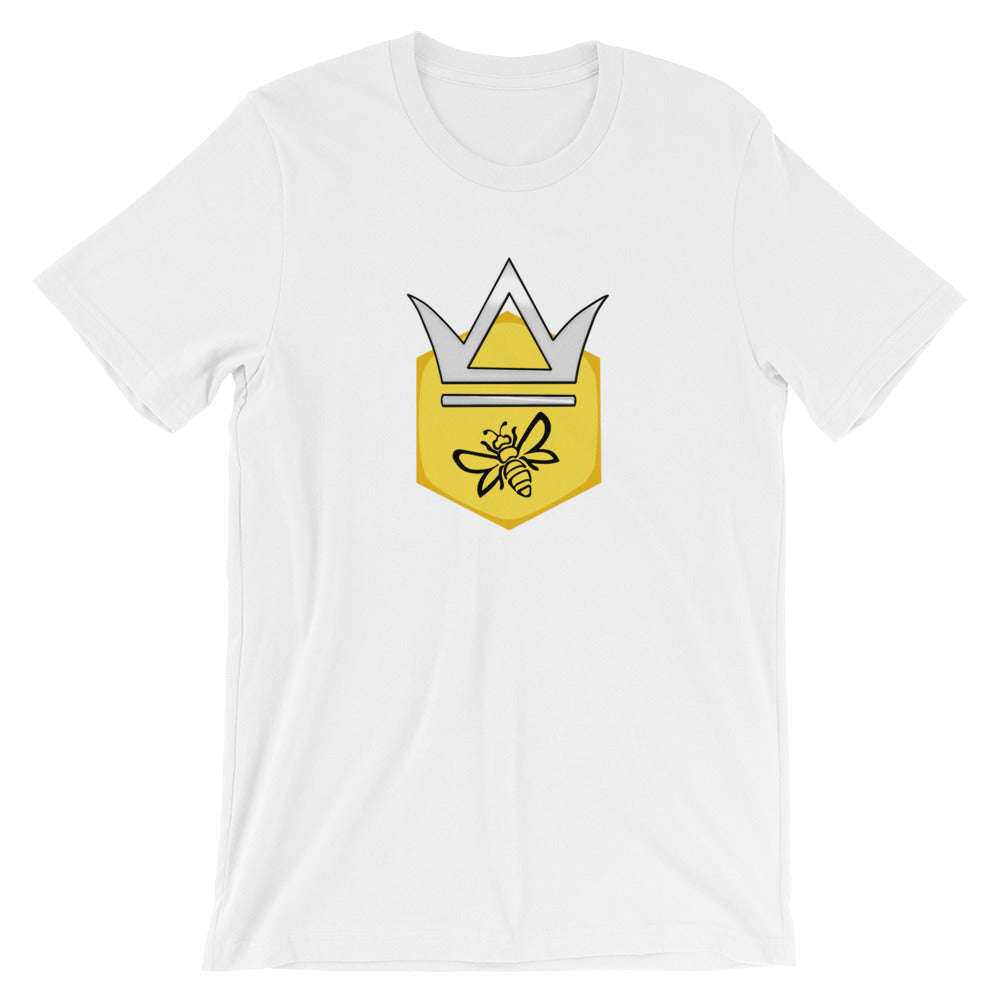 Queen Bee Designs Short-Sleeve Unisex T-Shirt