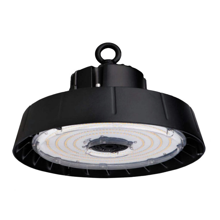 Casell HBL150-8345S-CA Dimmable Switchable CCT 150w High Bay IP65 High Bay LED Light Fitting