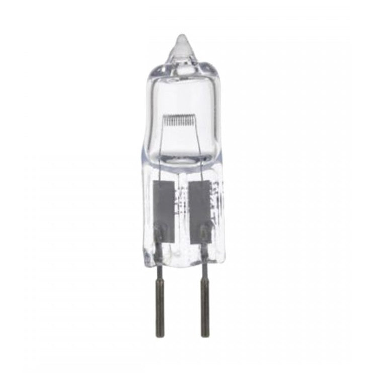 Casell M76-CA - GY6.35 20W Halogen Capsule - Axial Filament - 12v