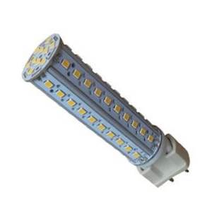 Casell LC10G12-83L-CA - 10w LED 3000k G12 360° 1042lm 129x29mm