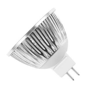 Casell M281L5-8224-CA - 24V 5W LED MR16 GU5.3 50mm 36° 2700K