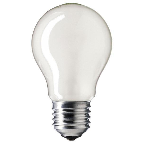 Low Voltage GLS 25w E27/ES 48/50v Pearl/Frosted Light Bulb