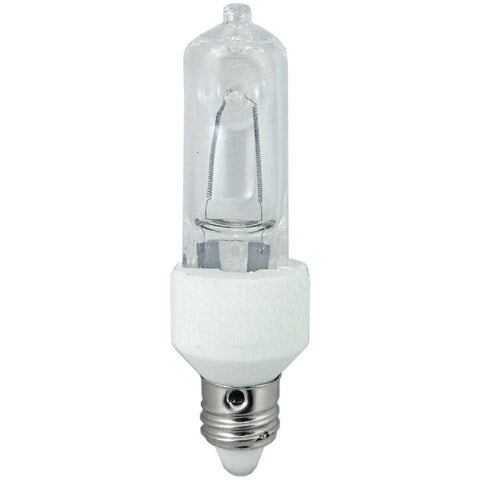 Single End Halogen
