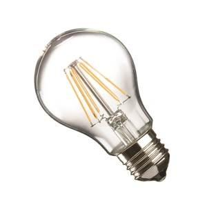 Casell Filament LED A60 GLS 240v 8w E27 850lm 2700°k Dimmable - 0635635589172