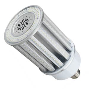 Casell LC100GES-86W7-CA - Casell 100-240v 100w E40 LED 6500k Corn Lamps 14500LM IP65 - CLW07-100WC-E65K - 0635635594008