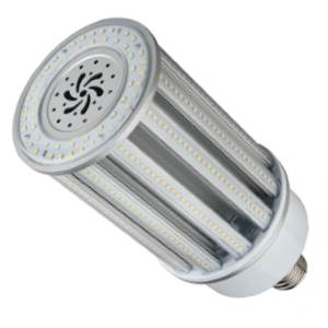 Casell LC125GES-86W7-CA - 100-240v 125w E40 LED 6500k Corn Lamps 18100LM IP65 - CLW07-125WC-E65K