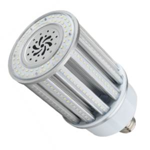 Casell LC80GES-84W7-CA - 100-240v 80w E40 LED 4000k Corn Lamps 11200LM IP65 - CLW07-080WC-E40K