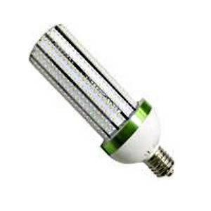 Casell 100-277v 30w E40 LED Corn Lamp 6500k 3200lm IP64 - SNC-CLW-30WA1