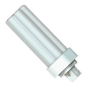 Casell 13w=26w LED 4000°k G24d/q Universal 1100lm (Works on 2 & 4Pin) - DLPL-T26/13GX24d3