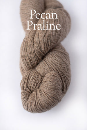 Galler Prime Alpaca Heather