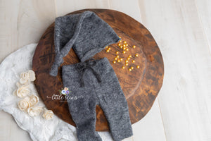 Newborn Sleepy Hat and Pants