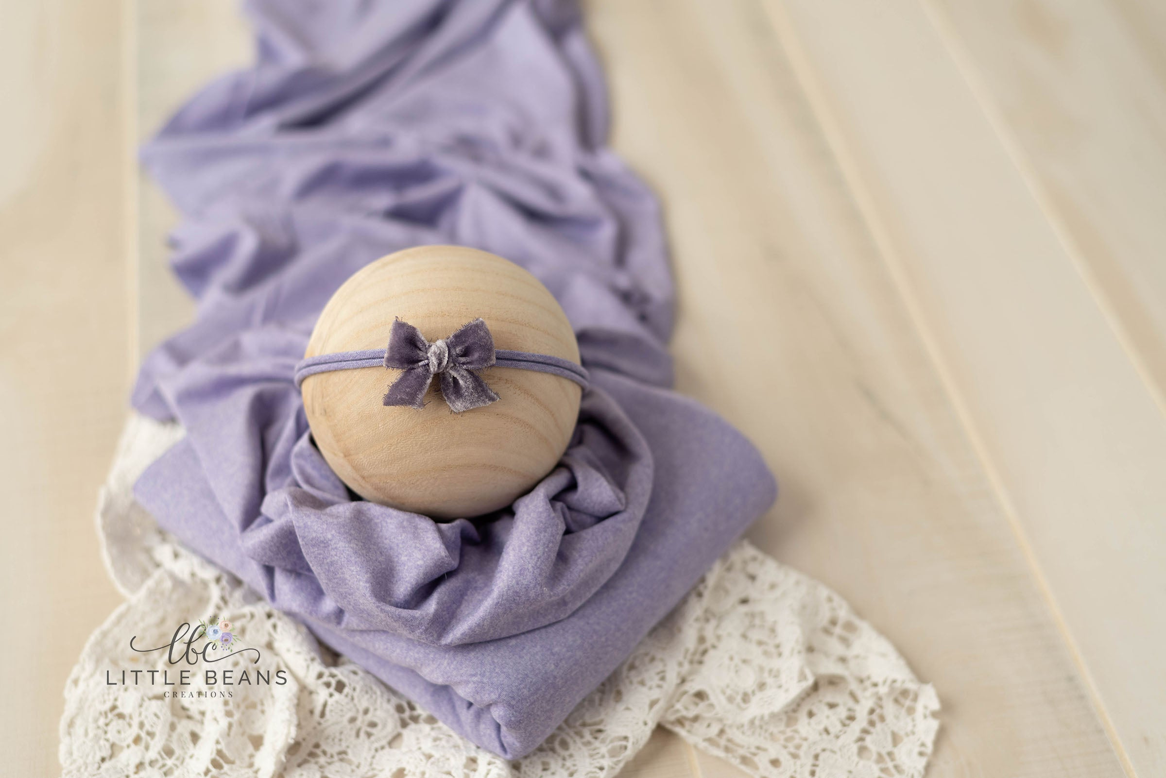 Heather Collection - Lavender