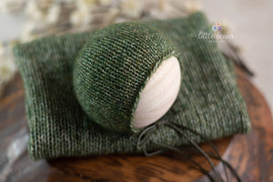 Rowan Collection in Green