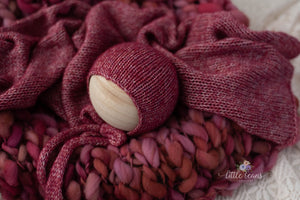 Rowan Collection in Magenta
