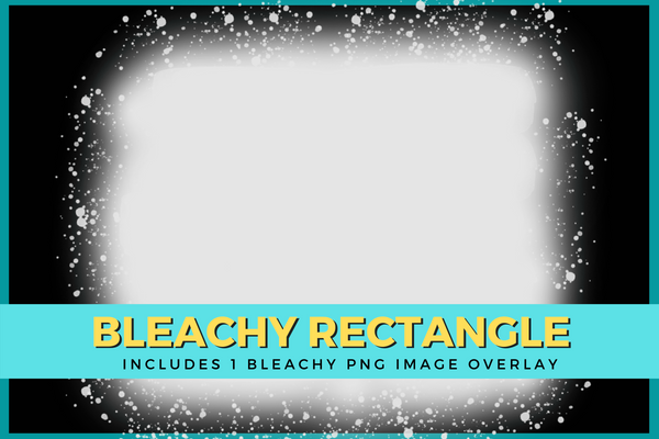 BLEACHY RECTANGLE Digital Download - Make Your Own Bleach Look Designs - T-shirt Mock Up MockUp Image - Feminine Mock Up - Flat Lay - 3/21