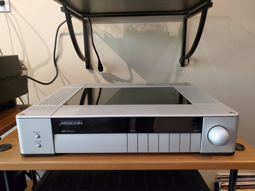 Meridian G51 Integrated AM/FM Stereo Receiver