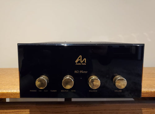 Audio Note M2 Phono