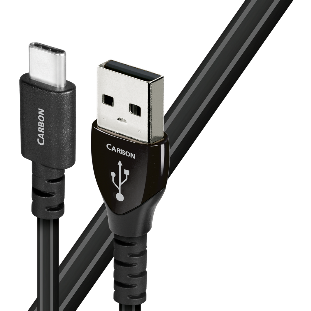 AudioQuest Carbon USB A to C