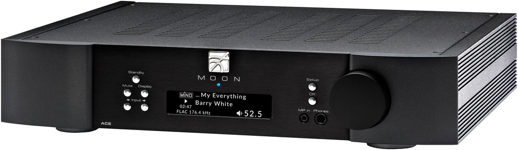 MOON Ace All-in-One Music Player