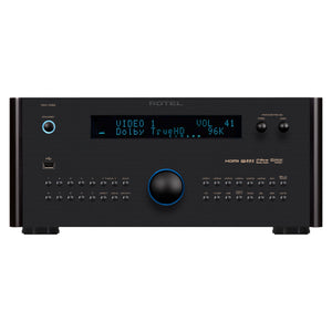 Rotel RSX-1562 Surround Sound Receiver