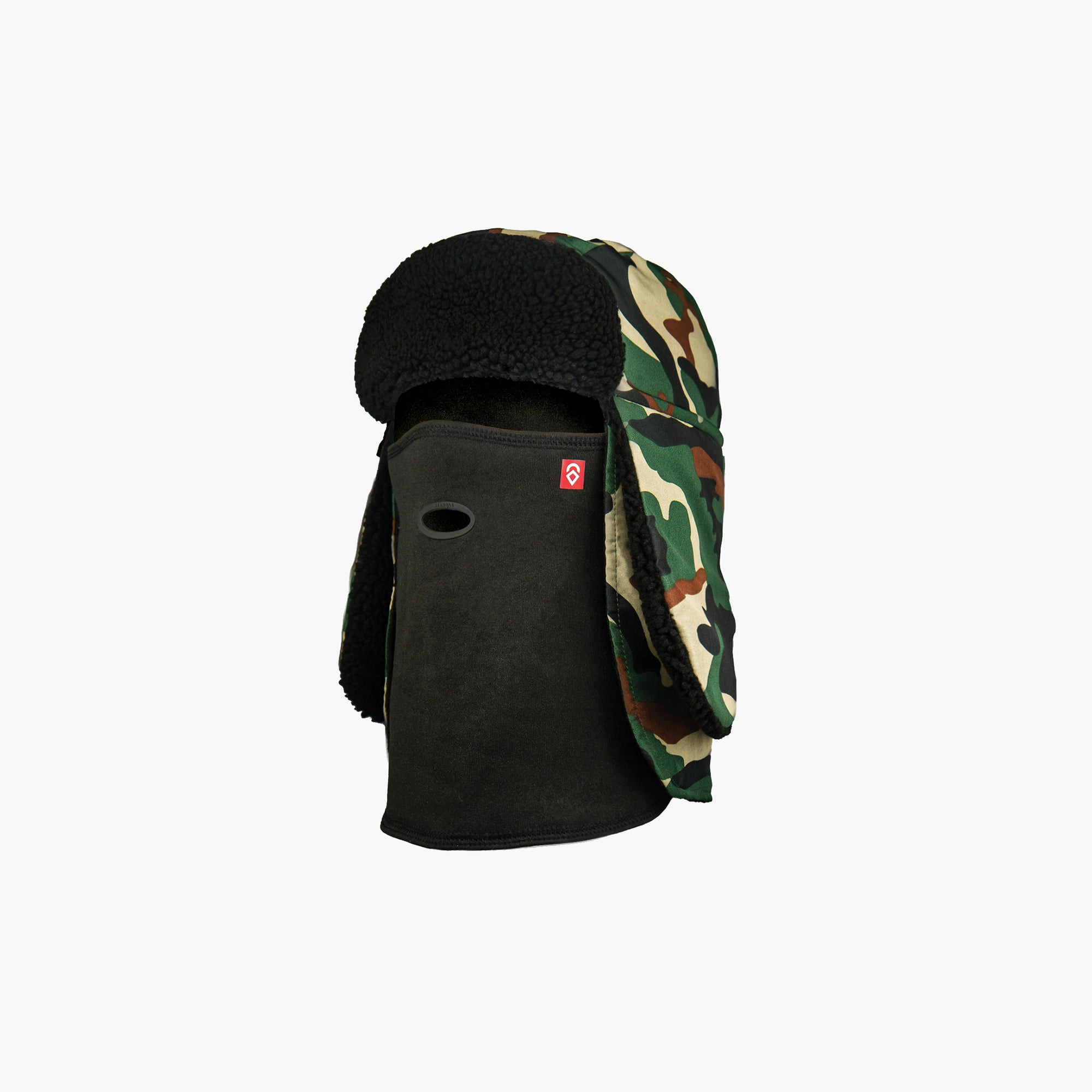 Trapper Tech Hat | 10K Softshell